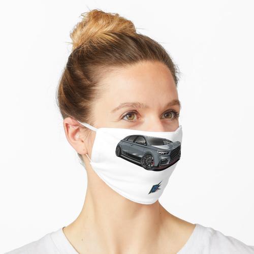 i30n nardo grau Maske