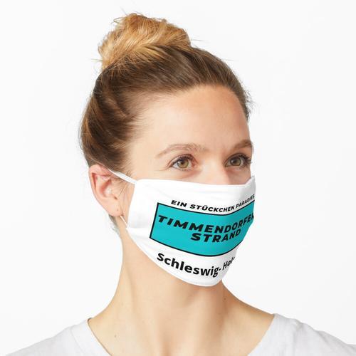 Timmendorfer Strand Maske