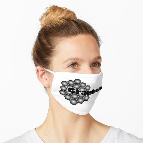 Graphen Maske