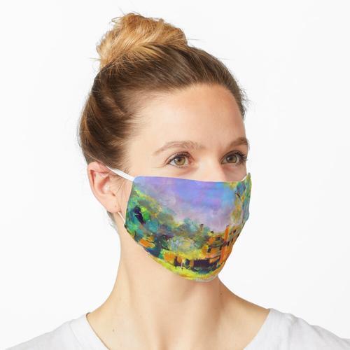 Landhaus Herbst Maske