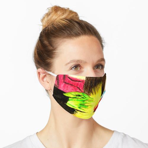 OZ DIE RUBY SLIPPERS Maske