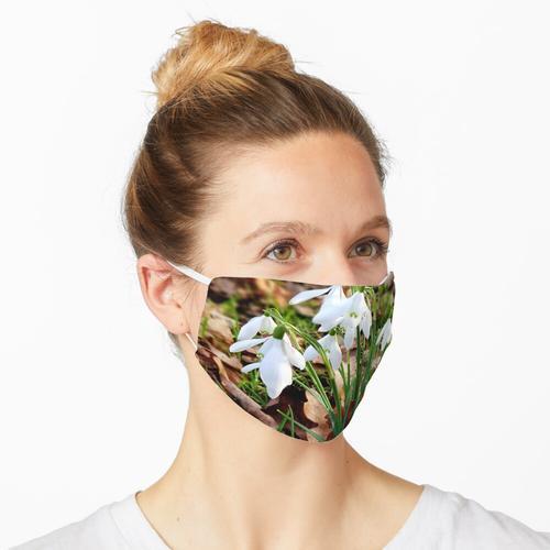 Worcestershire Maske