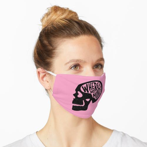Seife Maske