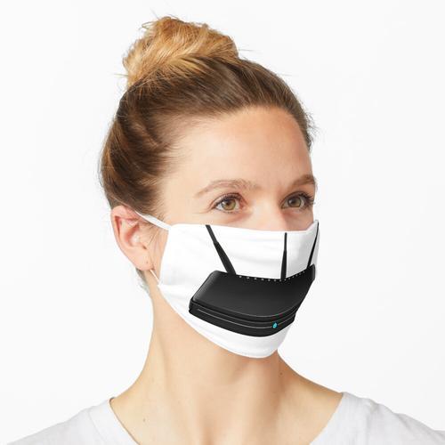 WLAN router Maske