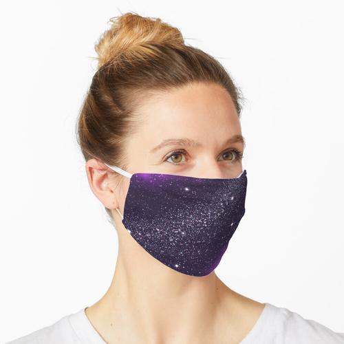 Ultraviolett! Maske