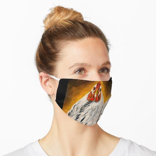 Brahma Hen Maske