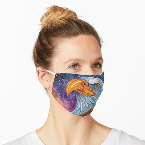 Adlergeist Maske