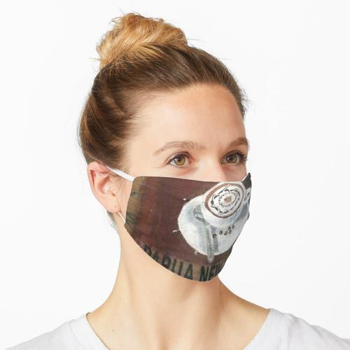 Papau Neuguinea Maske
