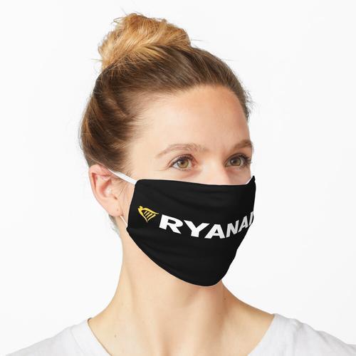 Ryanair Maske