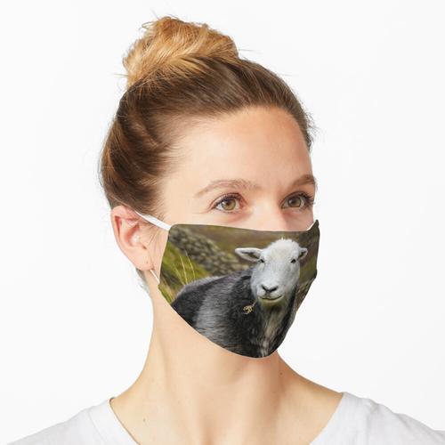 Herdwick Sheep Maske