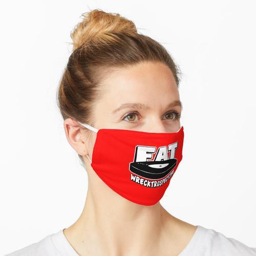Wrackpumpe Pumpe Maske