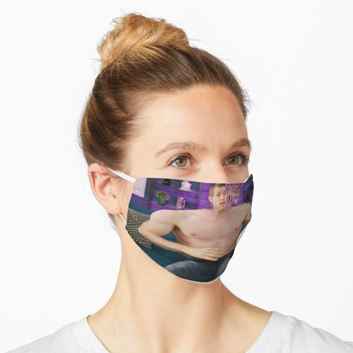 Linus Tech-Tipps - BigLinus Maske