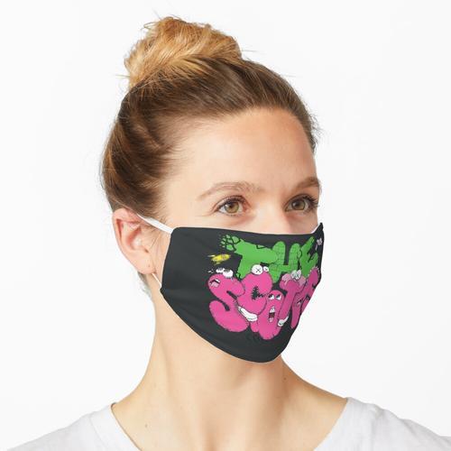 Die Schotten Maske