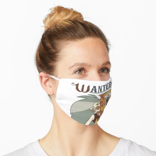 Steckbrief Maske