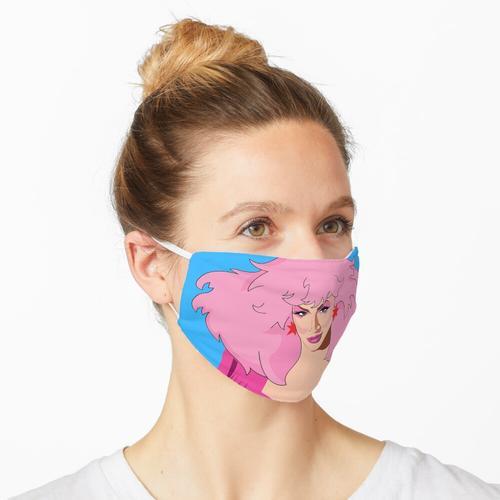 Entgiftung von RuPaul's Drag Race Maske