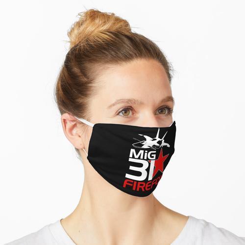 Mig31 Firefox Maske