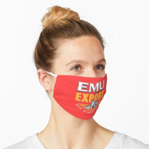 EMU EXPORT BIER Maske