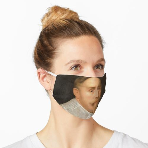 Gustav Adolf von Schweden Maske