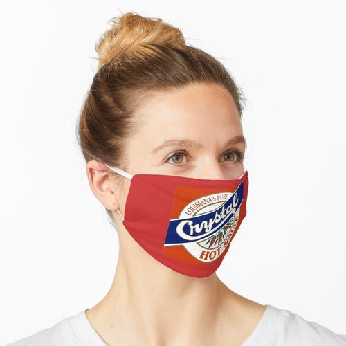KRISTALL Maske