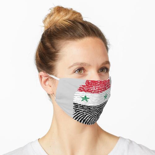 syrisch Maske
