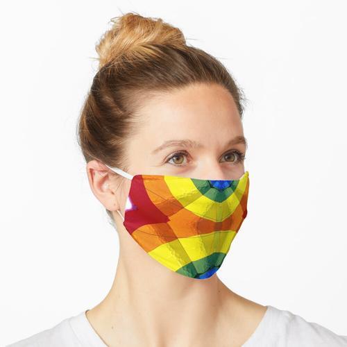 Roulade Maske