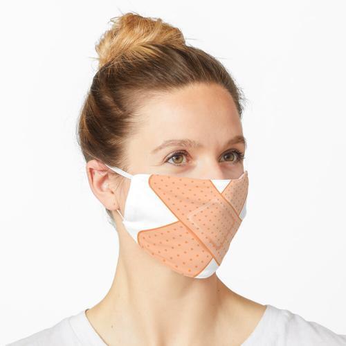 Heftpflaster Pflaster Maske