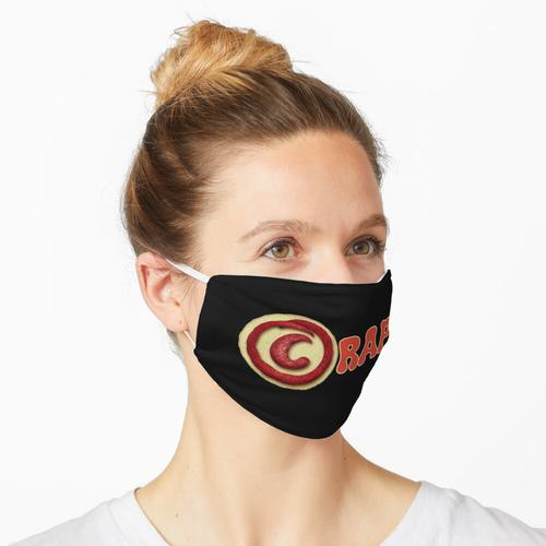Copyright Rap Maske