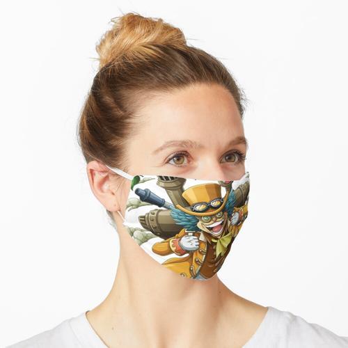 Lindbergh Maske