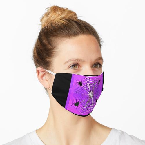Foursquare Maske