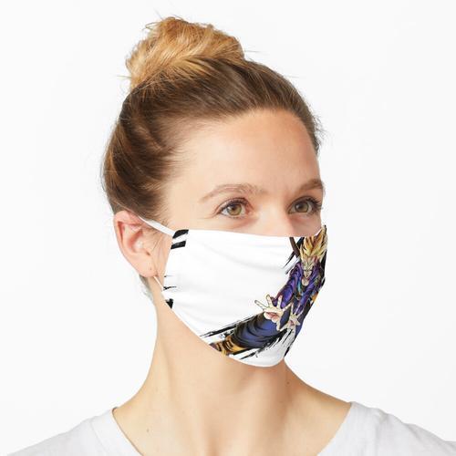 Badehose Maske