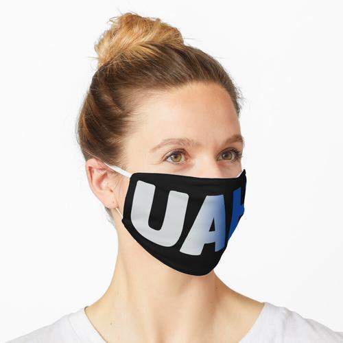 UAH-Farbverlauf Maske