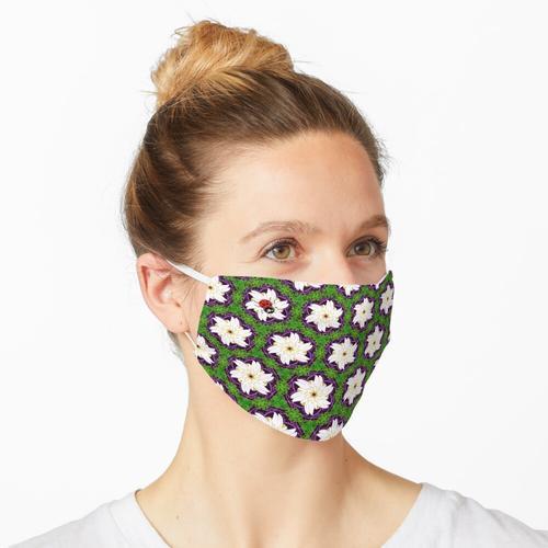 Spalier Damen Maske