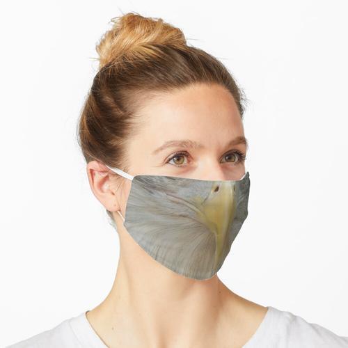 BALD EAGLE HEADSHOT # 2 Maske
