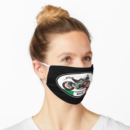 Das RSV4 RF Superbike Maske