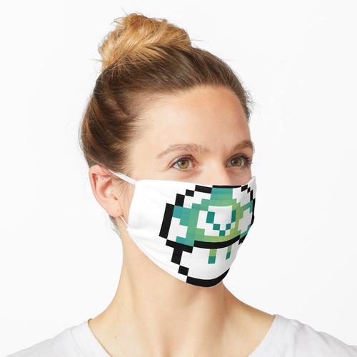 Weinstube Maske