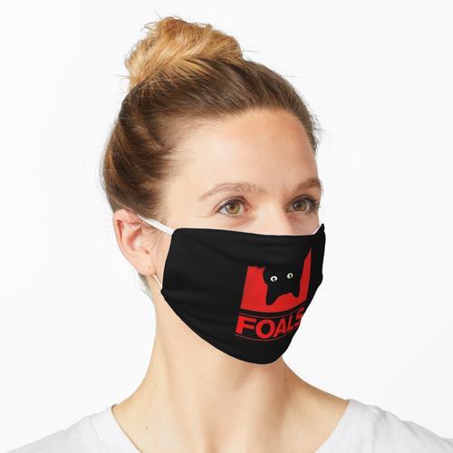 Fohlen Fohlen Maske