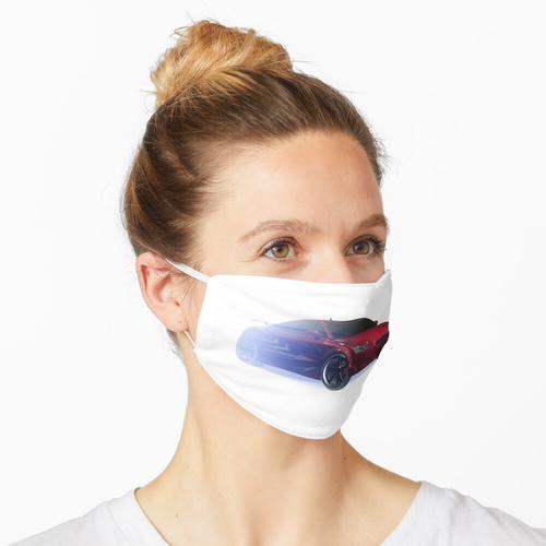 Sport automatisch Maske
