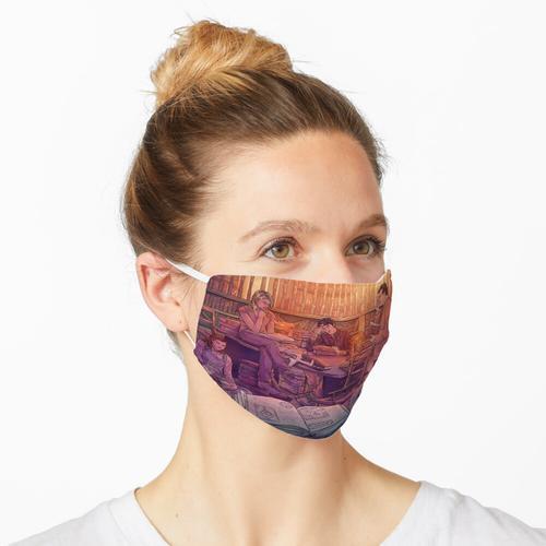 Scoobies Maske