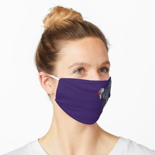TFP Starscream: Maske