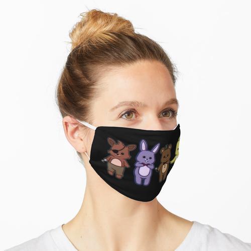 Stellenangebote Maske