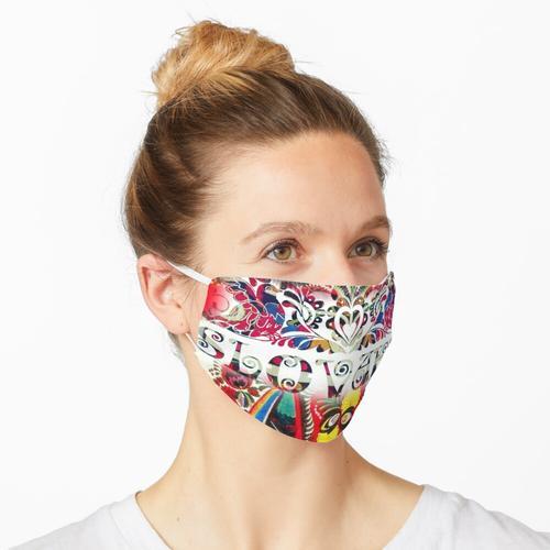 Slowakei Maske