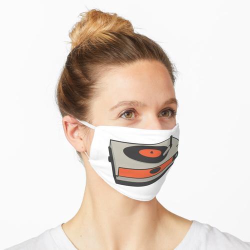 Drehscheibe Maske