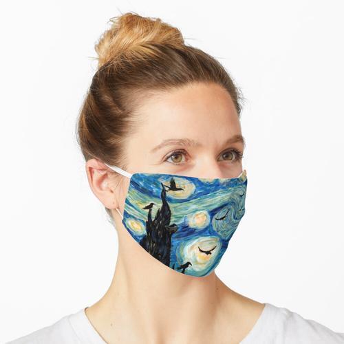 Squawky Nacht Maske