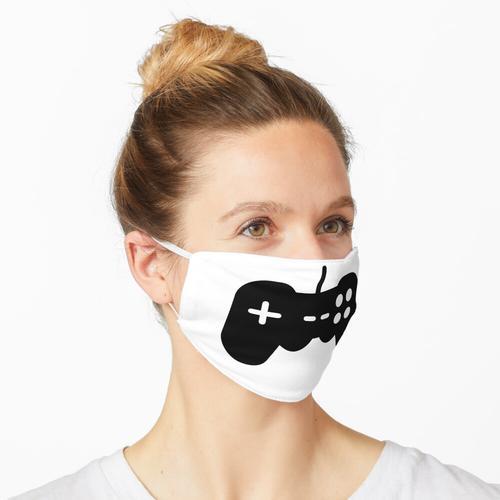 Gamecontroller Maske