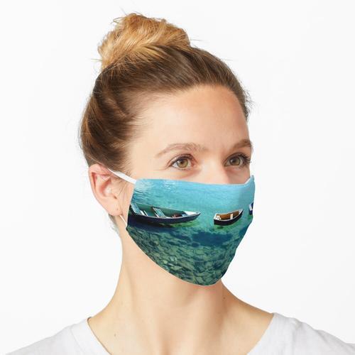 Lanzarote Maske