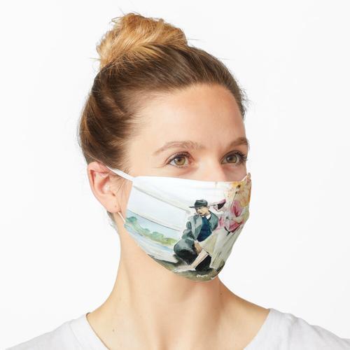 Ermittlung Maske