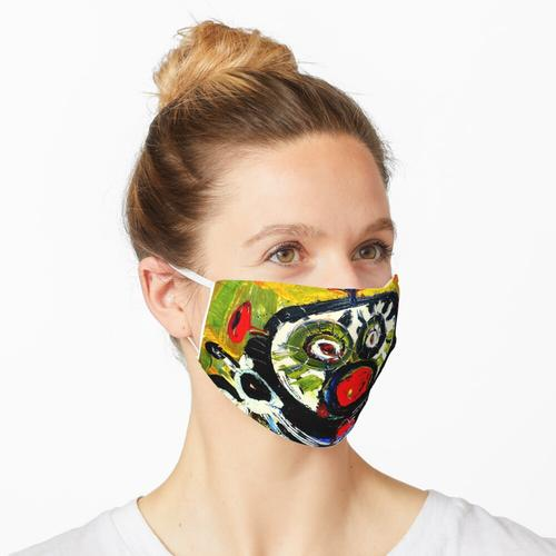TAINO 1 Maske