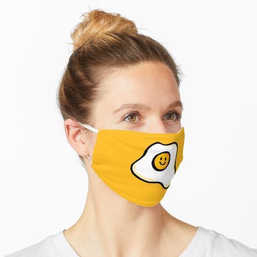 Eiweiss Maske