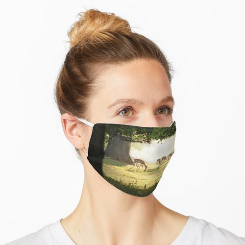 Ich liebe Wychwood Maske