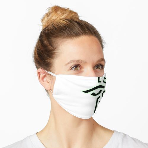 Eintritt ENT Maske
